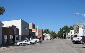 Dike, Iowa - Image: Dike Iowa