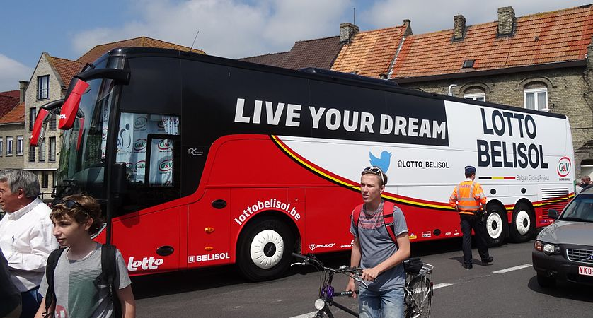 Diksmuide - Ronde van België, etappe 3, individuele tijdrit, 30 mei 2014 (A081).JPG