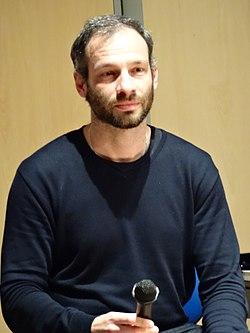 Dima Slobodeniouk
