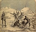 Discovery of John Franklin's cairn.jpg