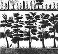 Disegno della tomba di patron sulla via latina, roma, 1843.jpg