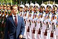 Dmitry Medvedev in Vietnam 31 October 2010-4.jpeg