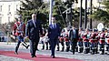 Dmitry Medvedev pays an official visit to Bulgaria 03.jpg