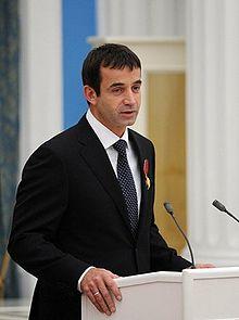 Dmitry Pevtsov - Moskovan Kreml 29. lokakuuta 2013.jpg