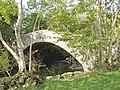 Doctor Bridge across the River Esk - geograph.org.uk - 267459.jpg
