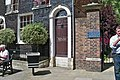 Door - Lewes - geograph.org.uk - 1959636.jpg
