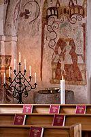 Dopplatsen i Hästveda kyrka.jpg