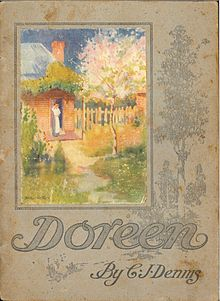 Doreen By C. J. Dennis
