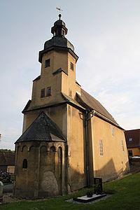 Dorfkirche Poxdorf.JPG