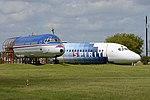 Douglas DC9-41 -N79XS- and McDD MD-81 -N813ME- (40140105305).jpg