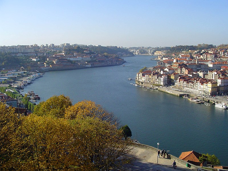 Image:Douro River Portugal.jpg