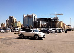 Downtown Dhahran (12482366735).jpg