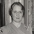 Dr. Helen C. White, national AAUW president (cropped).jpg