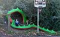 Dragon in Barnard Park. - geograph.org.uk - 110051.jpg