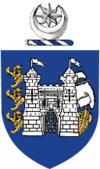 Coat of arms of Drogheda