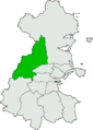Dublin West Dáil Éireann constituency.png