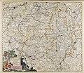 Ducatus Lutzenburgi nova et accurata tabula cum adjacentibus provinciis et omnibus... - CBT 6616169.jpg