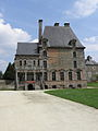 Ducey (50) Château des Montgommery 05.JPG