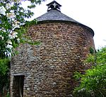 Dovecote 60 m north of St George's Church