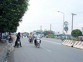 Thuận An