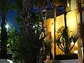 Dusk Scene in Plaza - San Jose del Cabo - Baja California Sur - Mexico (23770634999) (2).jpg