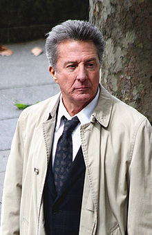 Dustin Hoffman ve filmu Last Chance Harvey (2008)