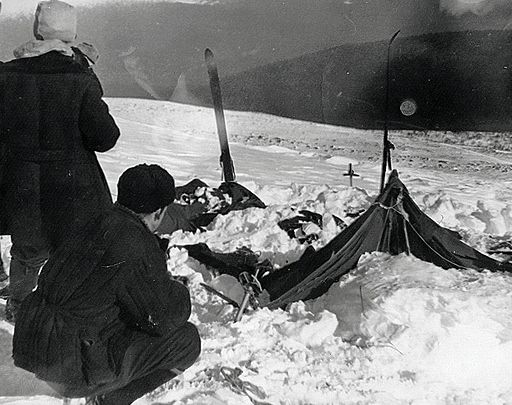 Dyatlov Pass incident 02