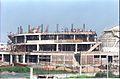 Dynamotion Hall Under Construction - Science City - Calcutta 1996-02-21 987.JPG