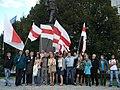 Dzień Białoruskiej Chwały Wojskowej 2010 1.JPG