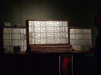 E-mu Systems - E-mu Modular System