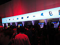 E3 2011 - trying out the new Wii U controller (Nintendo) (5822104577).jpg