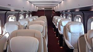 Asama (train) - Image: E7Gran Class