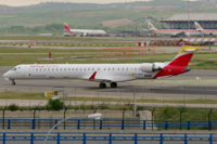 EC-MJP - CRJX - Air Nostrum