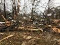 EF3 Tornado Ocoee TN Tornado 11-30-2016 destruction piled up.jpg