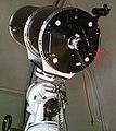 ELTE Ritchey-Chrétien telescope.jpg