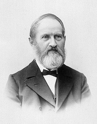 Wilhelm Fiedler - Image: ETH BIB Fiedler, Wilhelm (1832 1912) Portrait Portr 04712.tif (cropped)