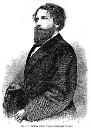 E. G. Squier