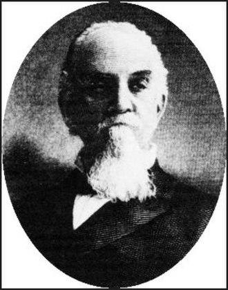 Edmund Pettus - Pettus in later life