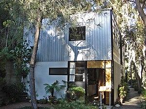 Eames House - Eames Studio