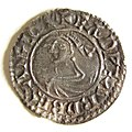 Early Medieval coin , penny of Edward the Martyr (FindID 613802) crop.jpg
