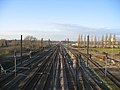 East coast main line, Tallington, Lincs - geograph.org.uk - 94811.jpg