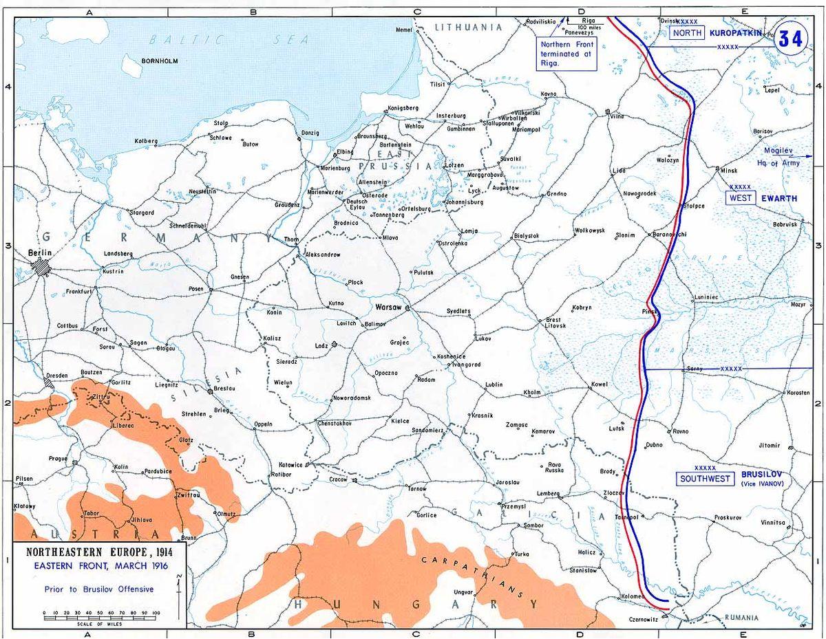 Battle of Kowel  Wikipedia