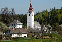 News & Veranstaltungen - Gemeinde Ebenthal