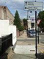 Ecclesbourne Road, Islington - geograph.org.uk - 2072067.jpg