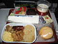 Economy breakfast onboard a PAL flight.jpg
