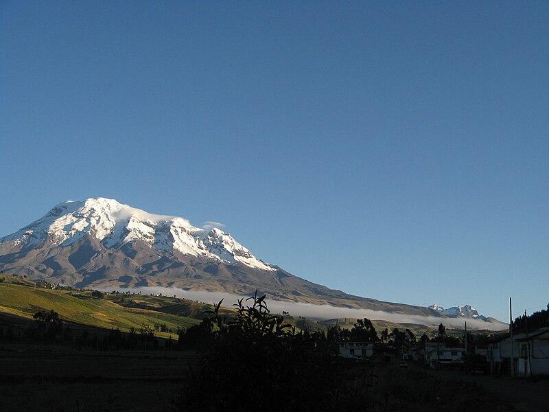 File:Ecuador Chimborazo Village 5924.jpg
