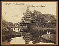 Eden Gardens Pagoda, Calcutta by Francis Frith.jpg