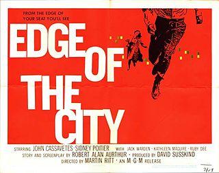 1957 film by Martin Ritt