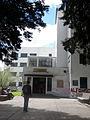 Edificio Antonio Nariño, Viviendas para profesores, Universidad Nacional de Colombia..jpg
