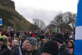 Edinburgh public sector pensions strike in November 2011 32.jpg